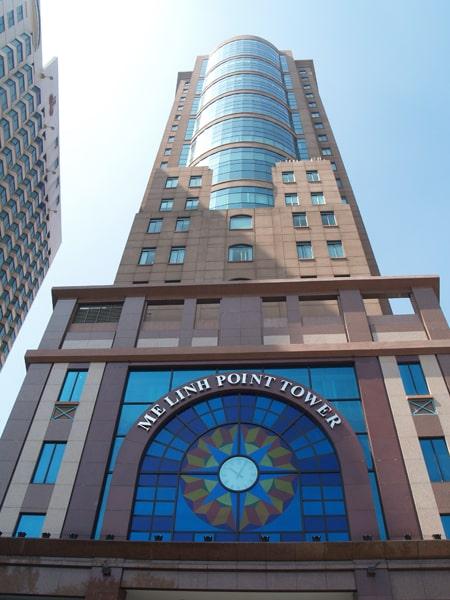 Tòa Nhà Melinh Point Tower