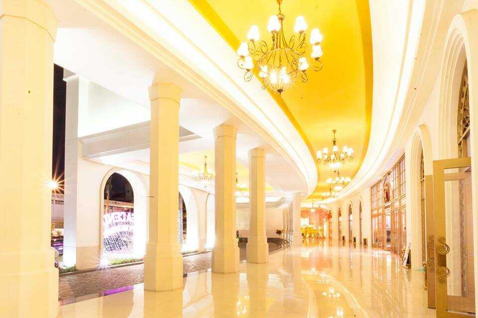 Trung tâm hội nghị melisa center